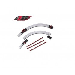 Kit suppression bocal frein AR