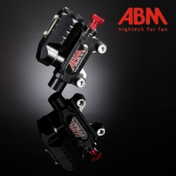 Rear Master Cylinder ABM ISAAC4 13mm