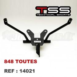 Araignée Racing TSS - Ducati 848 Toutes