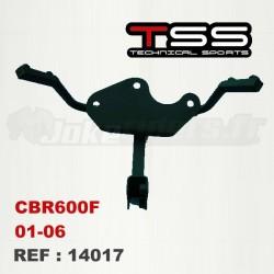 Araignée Racing TSS - Honda CBR600F 01-06
