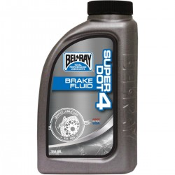 Brake Liquid - BELRAY DOT4 - 355ml