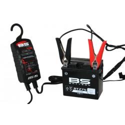 Chargeur de Batterie 6/12V 1A BA10