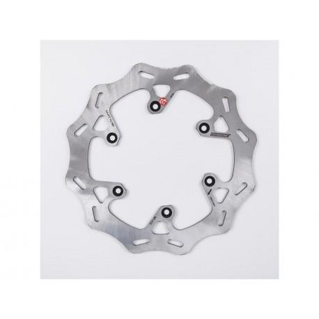 Disque de frein BRAKING WF4512 pétale fixe