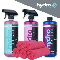Pack HydroSilex - ESSENTIEL - 500ml