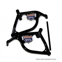 Stunt Cages - KAWASAKI - ZX6R 98-02 / ZZR600 05-07 - RACING905