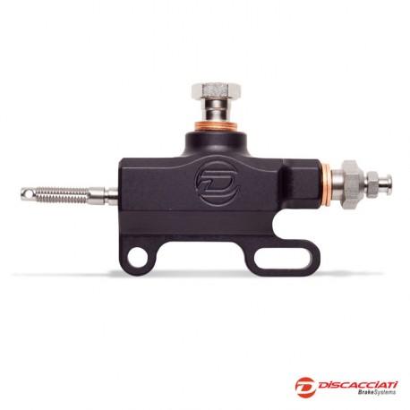 Maître Cylindre Arrière DISCACCIATI 14mm / Fullthrottle / pour Frein au pouce