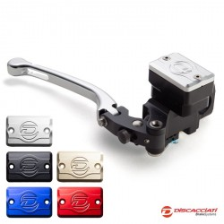 Master Cylinder DISCACCIATI Radial 14mm with integrated tank