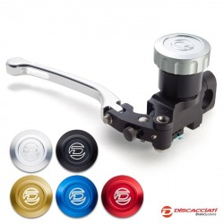 Master Cylinder DISCACCIATI Radial 16mm with integrated tank
