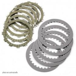 Discs Clutch Kit - HONDA - CB125T 75-78
