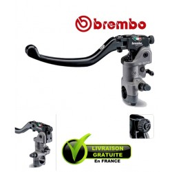 MASTER-CYLINDER BREMBO CLUTCH RADIAL PR19 RCS LEVER LONG REPLIABLE