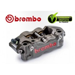 CALIPER BREMBO RADIAL P4 32/36 LEFT 2 PADS ENTRAXE 108MM
