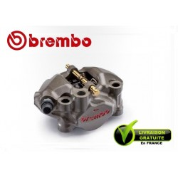 ETRIER BREMBO RADIAL MONOBLOC DROIT 60MM P2 34/34 MOTO 3