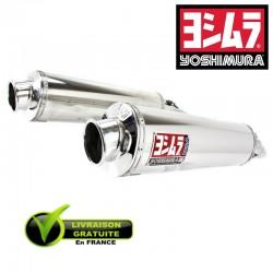 YOSHIMURA - TRI OVAL - SUZUKI GSXR1340 B-KING 08.12