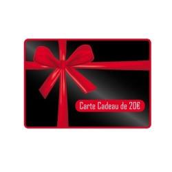Present Card 20€