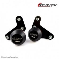 Kit Roulettes TOP BLOCK - CBF600 - 08-12