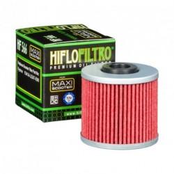 Filtre a Huile HF566 HIFLOFILTRO