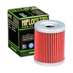 Filtre a Huile HF972 HIFLOFILTRO