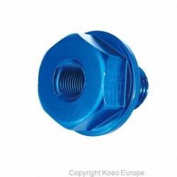 Vis adpatateur sonde de temp d'huile KOSO M14x1,5x15
