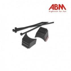 Butees de Fourche ABM KAWASAKI ZX-6 R ABS 2013 & +