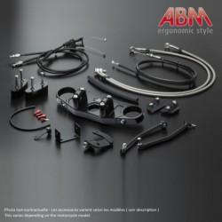 Kit Complet StreetBike ABM HONDA CBR 600 F ABS 2011 -