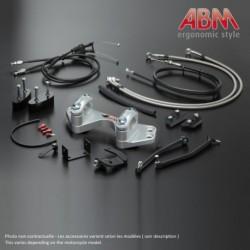 Kit Complet StreetBike ABM SUZUKI GS 500 E 1997 - 2003