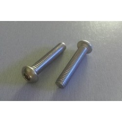 Kit screws RSC (with spacers)