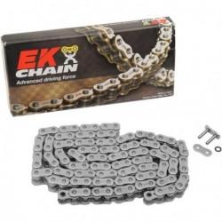Chaine EK 530 - ZVX3 - 150 Maillons - Noir - Att.Rivet