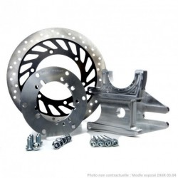 Kit Handbrake + 316mm FIX - CBR600RR 03-04