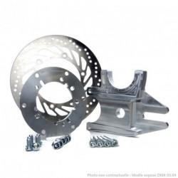 Kit Handbrake + 296mm NISSIN - CBR600RR 05-06