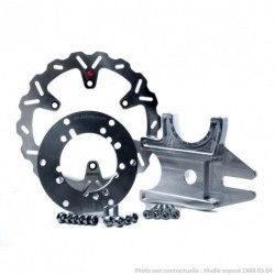 Kit Handbrake + 296mm BRAKING - CBR600RR 07-16