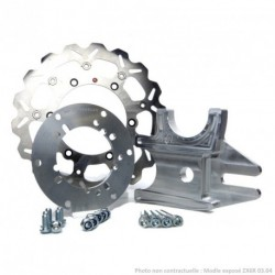 Kit Handbrake + 316mm BRAKING - CBR600RR 07-16