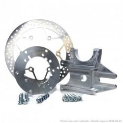 Kit Handbrake + 316mm NG BRAKE - GSXR 600 750 06-07