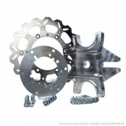 Kit handbrake Triple + 316mm BRAKING - ZX6R 636 07-16