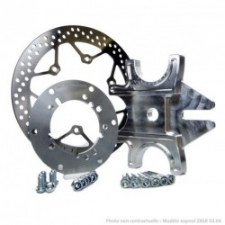 Kit handbrake Triple + 296mm NG BRAKE - GSXR 600 750 06-07