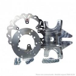 Kit handbrake Triple + 296mm BRAKING - GSXR 600 750 08-10