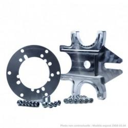 Kit handbrake Triple sans disque - YZF-R6 03-05