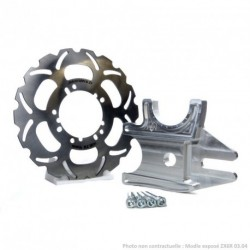 Kit Handbrake ER6F/N 06-12 + Disc Wave 296mm Jokeriders