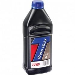 Liquide de frein DOT4 - 1 L