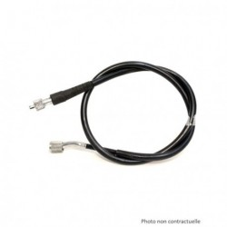 Cable de compte tours KAWASAKI KZ900, Z1 73-75 (882004)Venhill