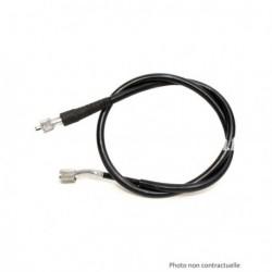 Cable de compte tours KAWASAKI KZ900B1 LTD 76 (882004)Venhill