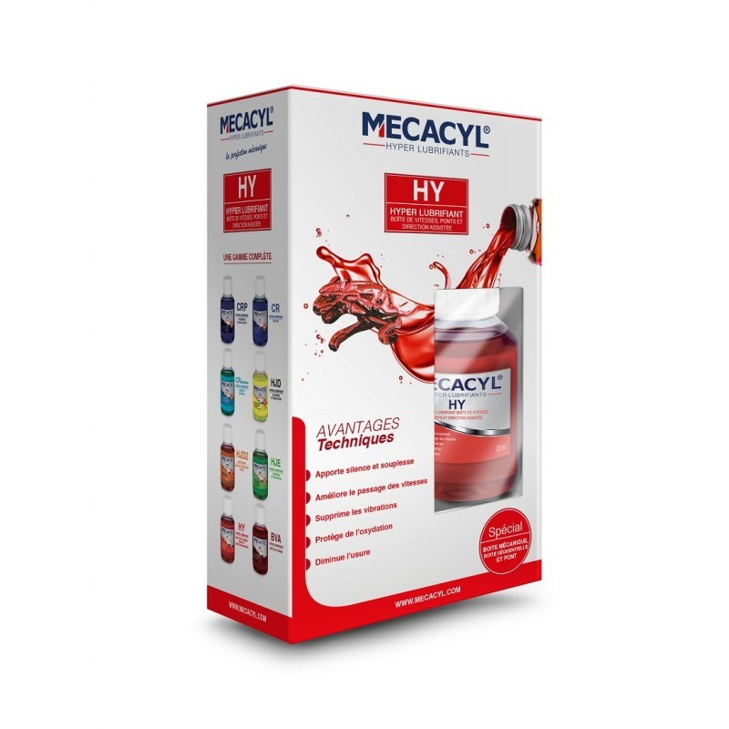 mecacyl hy 100ml boites de vitesse m canique ou s quentielle hydraulique jokeriders. Black Bedroom Furniture Sets. Home Design Ideas
