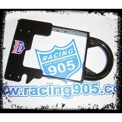 Round Barre RACING 905