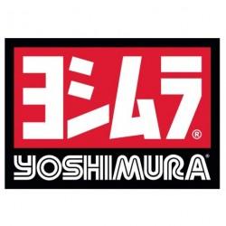 DB KILLER YOSHIMURA JAPAN OVAL CONE POUR TRIUMPH - POUR TRIUMPH DAYTONA 675