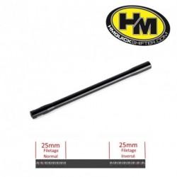 Tige de Sélecteur - Longueur 140mm - Noir - Fem/Fem