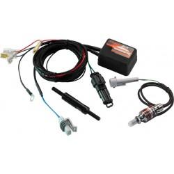 Quick shifter + contacteur DYNOJET - HONDA CBR250 2011